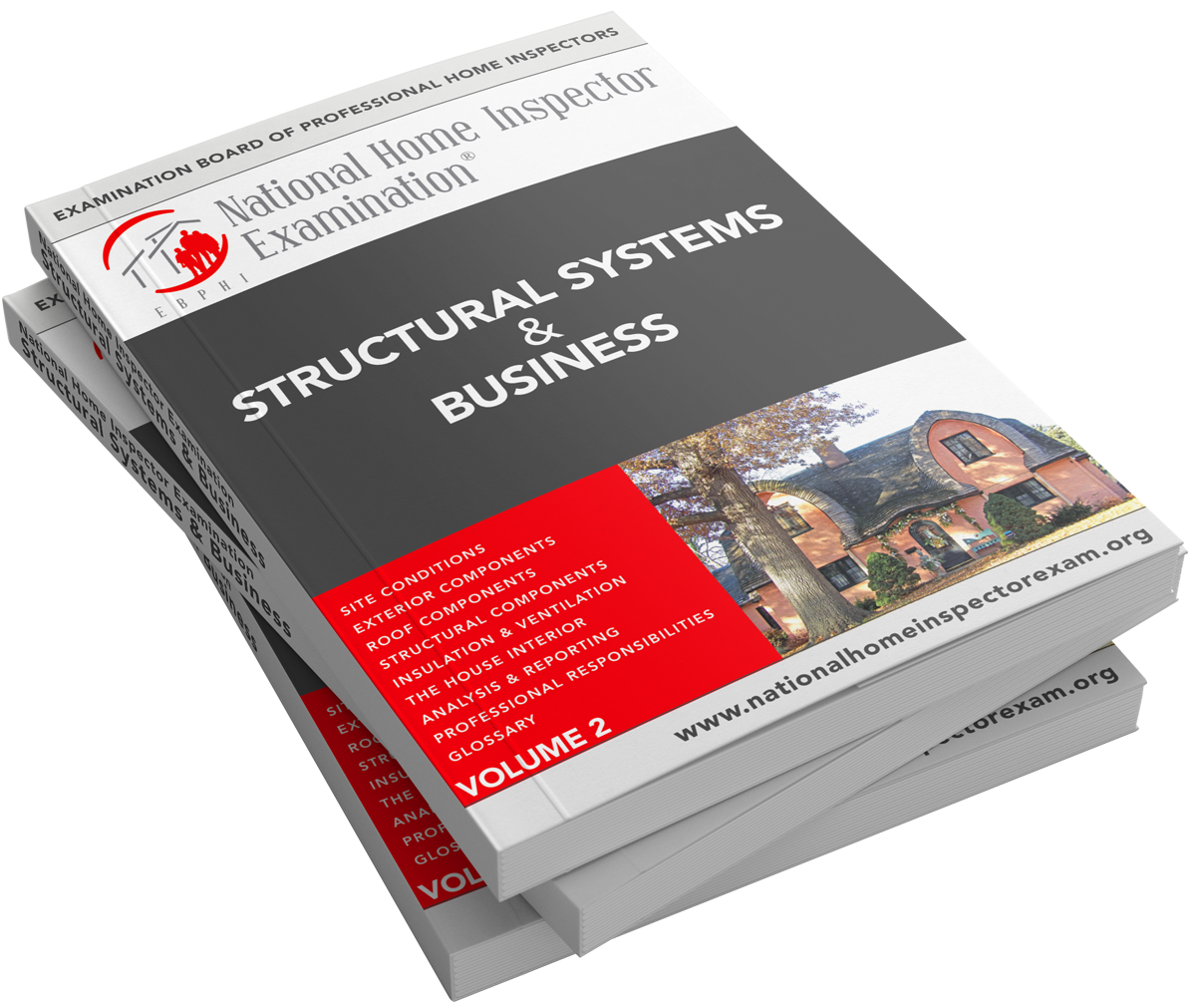 Structural and Business Manual